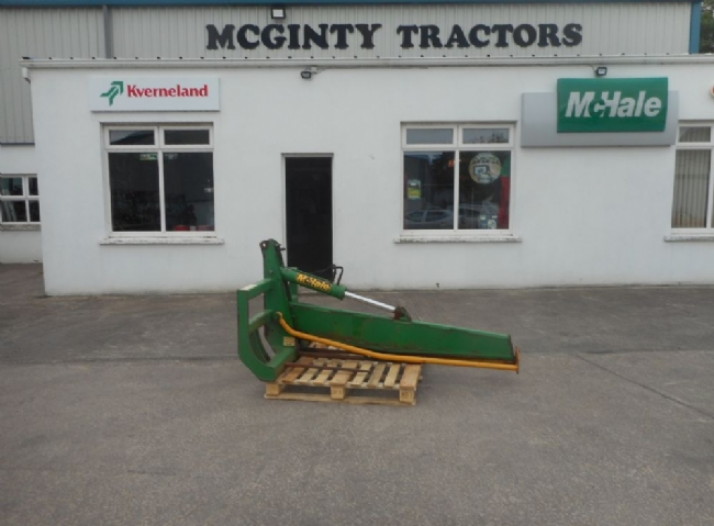 McHale 994 Bale Splitter - SOLD